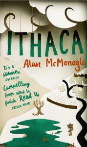 Alan McMonagle Ithaca Cúirt 2017