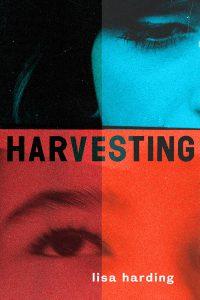 Lisa Harding Harvesting Cúirt 2017