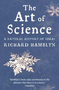 Richard Hamblym The Art of Science Cúirt 2017
