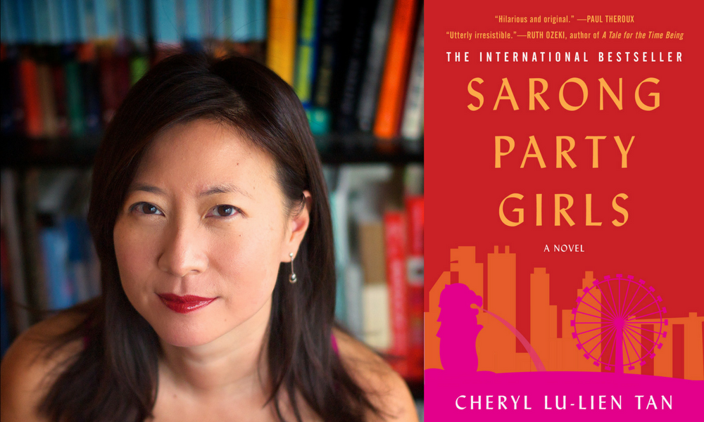 Cheryl Tan Cúirt 2017