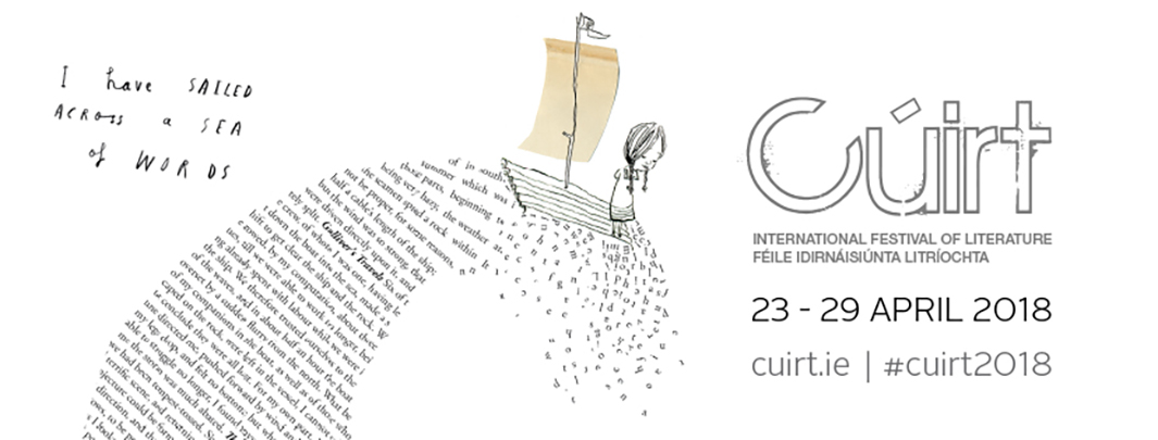 Cuirt International Festival of Literature