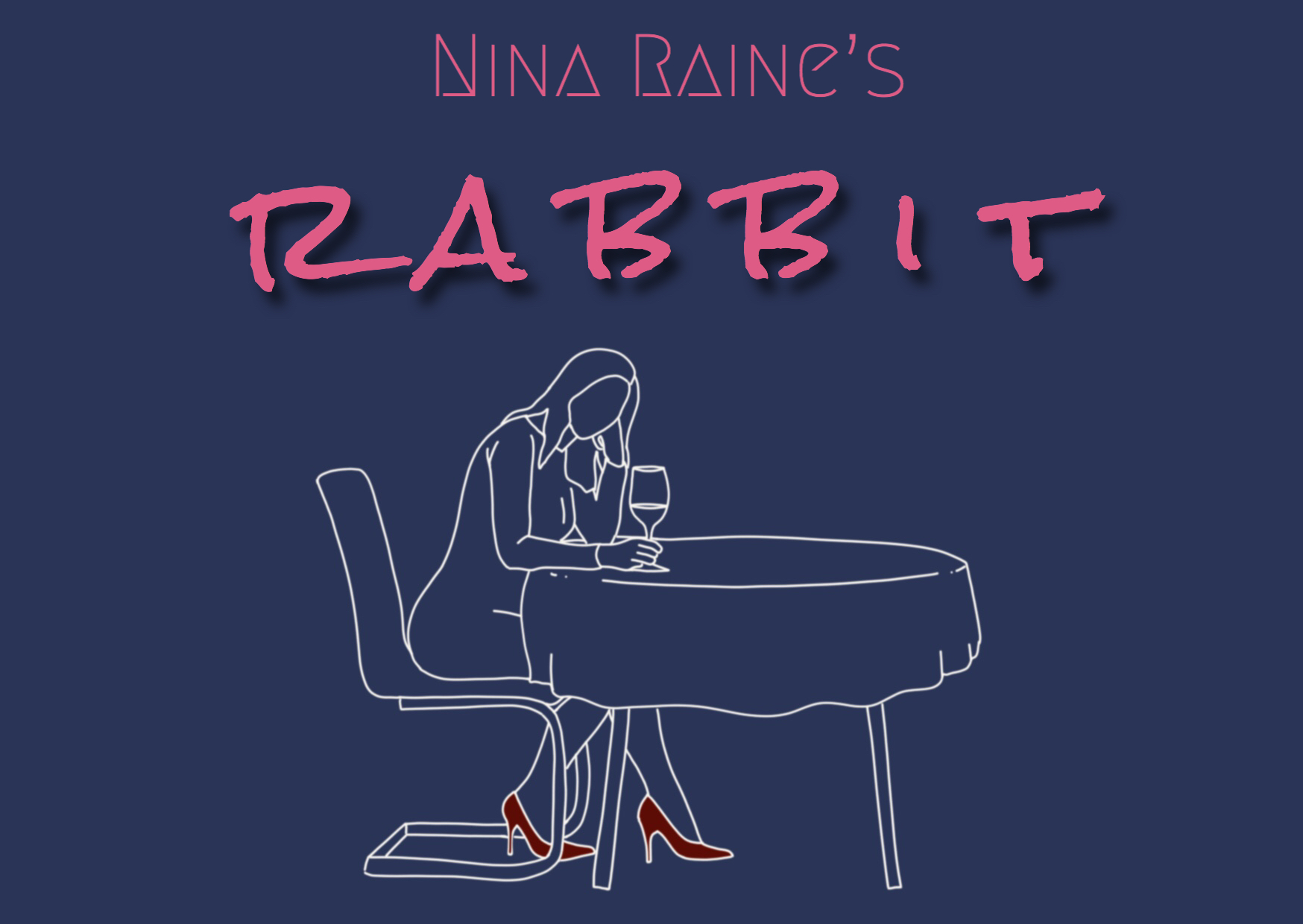 Rabbit by Nina Raine at Cúirt International Festival of Literature