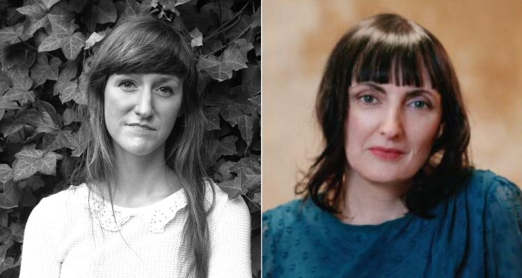 Sara Baume and Sinéad Gleeson: In Conversation