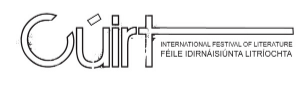 Cúirt International Festival of Literature Logo