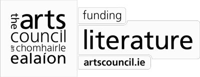 The Arts Council – Funding Literature